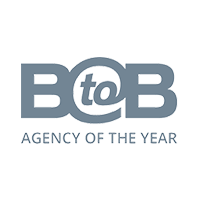 B to B Agency of the Year