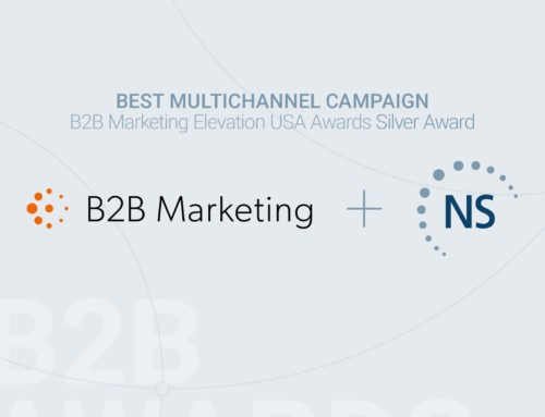 NELSON SCHMIDT INC. ANNOUNCES AWARDS FROM TWO PRESTIGIOUS MARKETING INDUSTRY ORGANIZATIONS