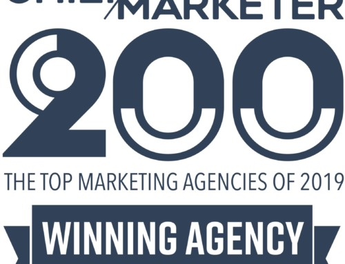 Nelson Schmidt Inc. named to  Chief Marketer 200 list of best agencies for second consecutive year
