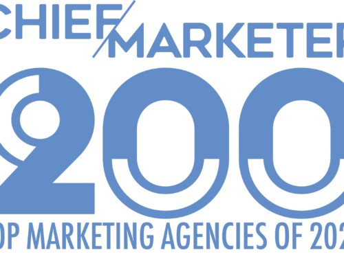 NELSON SCHMIDT INC. NAMED TO 2020 CHIEF MARKETER 200 LIST OF BEST AGENCIES FOR THIRD CONSECUTIVE YEAR