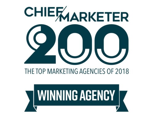 Nelson Schmidt Inc. included in inaugural Chief Marketer 200 list of best agencies