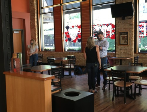 600 EAST CAFÉ FEATURED ON FOX 6 NEWS
