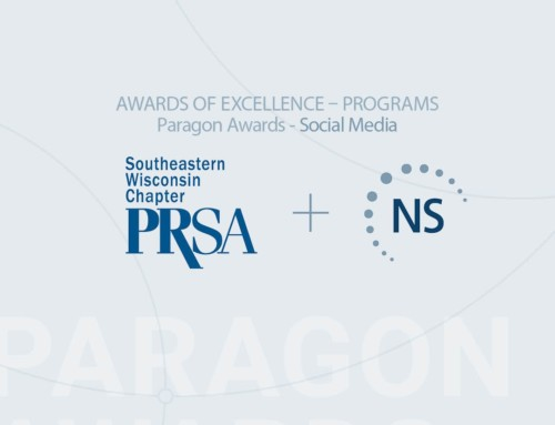 NELSON SCHMIDT INC. ANNOUNCES AWARDS FROM PRSA OF SOUTHEAST WISCONSIN